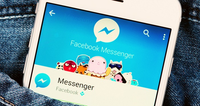 Facebook Messenger Passes One-Billion-User Mark
