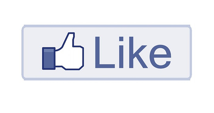 "Facebook ""I Don't LIKE"" Button"