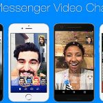 Facebook Messenger Group Video Chat for Android and iPhone