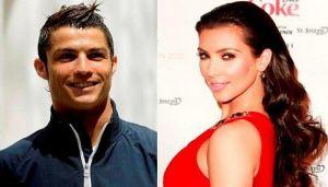 Facebook and Cristiano Ronaldo Versus Kim Kardashian