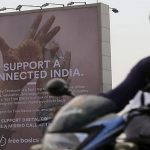 Facebook Using Its Own App to Rally Support for Internet.Org in India